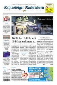 Schleswiger Nachrichten - 04. Mai 2018