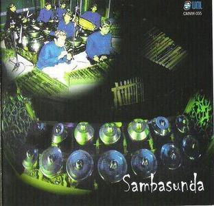 Sambasunda - Rhytmnical Of Sundanese People