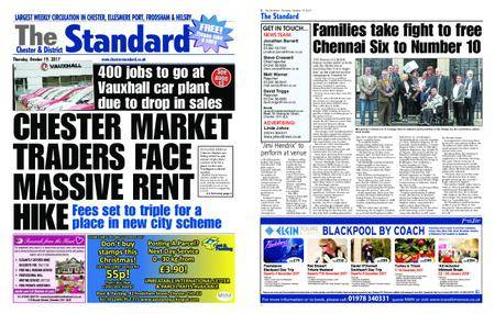 The Standard Chester & District – October 19, 2017