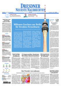 Dresdner Neueste Nachrichten - 08. November 2018