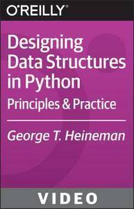 Designing Data Structures in Python [repost]