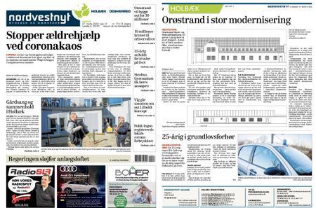 Nordvestnyt Holbæk Odsherred – 27. marts 2020