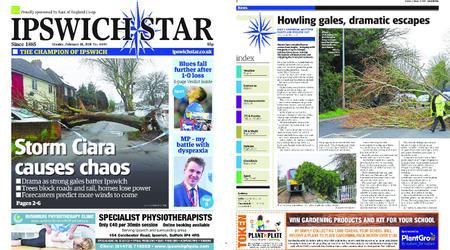 Ipswich Star – February 10, 2020