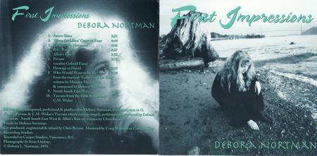 Debora Nortman - First Impressions (1993)
