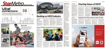 The Star Malaysia - Metro South & East – 09 December 2019
