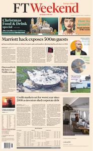 Financial Times Europe – 1 December 2018