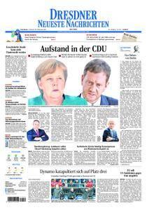 Dresdner Neueste Nachrichten - 26. September 2018