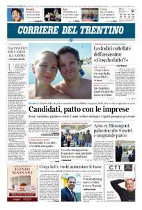 Corriere del Trentino – 26 settembre 2018