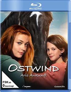 Ostwind: Aris Ankunft (2019)