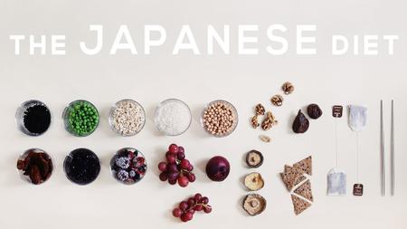 My Japanese Diet (2015)