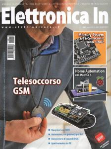 Elettronica In - Marzo 2019