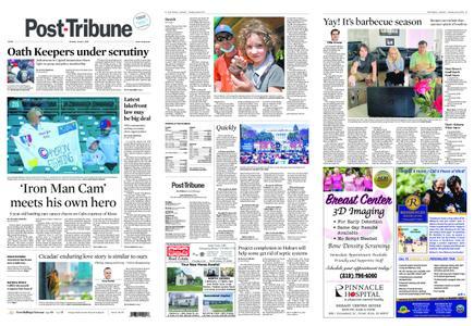 Post-Tribune – June 06, 2021