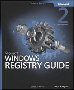 Microsoft  Windows  Registry Guide (2nd Edition)