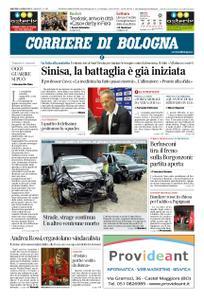 Corriere di Bologna – 16 luglio 2019