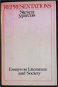 Representations: Essays on literature and society