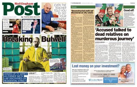 Nottingham Post – December 10, 2019