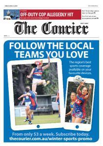 The Courier - April 12, 2019