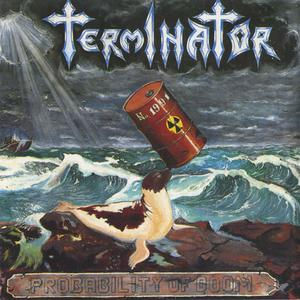 Terminator - Probability Of Doom (1991) {Monitor}