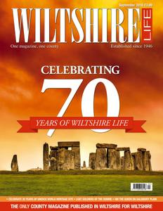 Wiltshire Life - September 2016