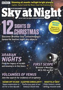 BBC Sky at Night - December 2019