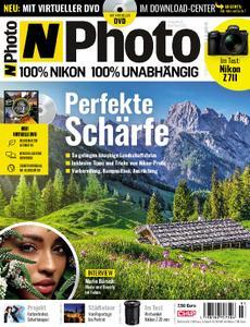 N-Photo Germany - April 2021