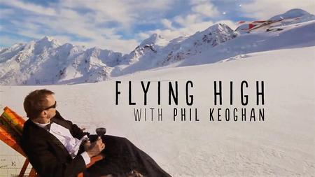 Smithsonian Ch. - Flying High with Phil Keoghan (2017)