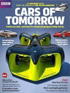 BBC Focus - Big Book Collection - Cars of Tomorrow 2016