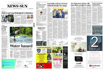 Lake County News-Sun – August 04, 2018