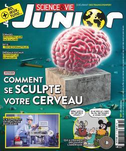 Science & Vie Junior - février 2021