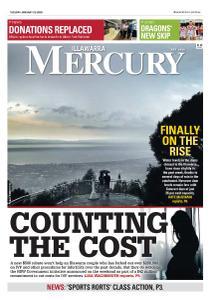 Illawarra Mercury - January 21, 2020