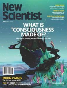 New Scientist - June 23, 2018