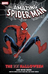 Spider-Man - The Short Halloween (2009) (Digital-Empire