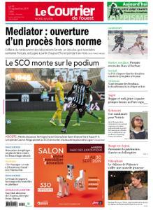 Le Courrier de l'Ouest Nord Anjou – 23 septembre 2019