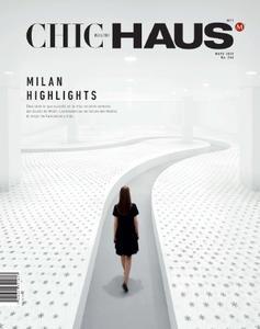 Chic Haus - Mayo 2019