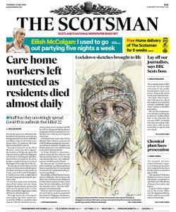 The Scotsman - 14 May 2020