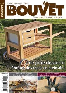 Le Bouvet - Mai-Juin 2019