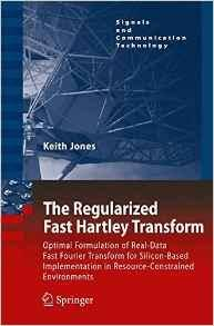 The Regularized Fast Hartley Transform: Optimal Formulation of Real-Data Fast Fourier Transform (repost)