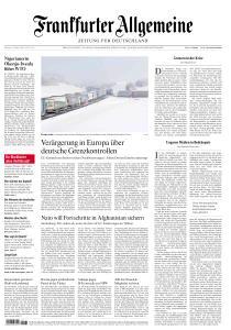 Frankfurter Allgemeine Zeitung - 16 Februar 2021