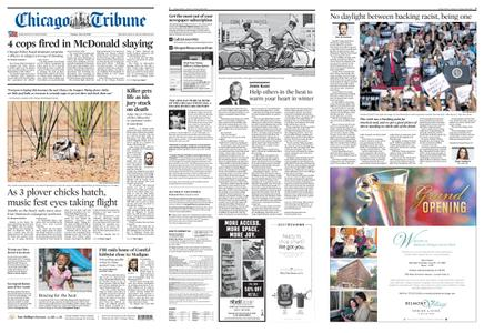 Chicago Tribune – July 19, 2019