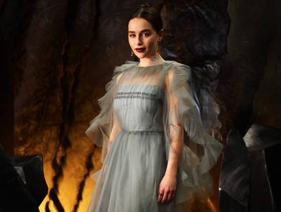 'Game of Thrones' Season 8 Premiere Portraits by Mark Leibowitz