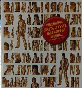 Bon Jovi - 100,000,000 Bon Jovi Fans Can't Be Wrong (2004)
