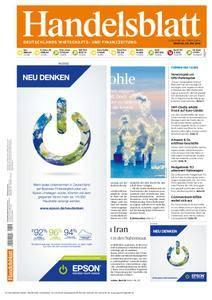 Handelsblatt - 09. Mai 2016