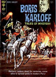 Boris Karloff Tales of Mystery 010 1965