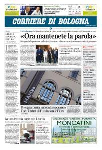 Corriere di Bologna – 04 agosto 2020