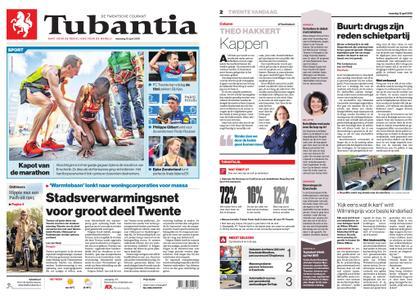 Tubantia - Enschede – 15 april 2019