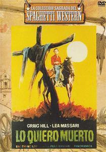 I Want Him Dead (1968)