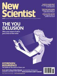 New Scientist Australian Edition – 08 September 2018