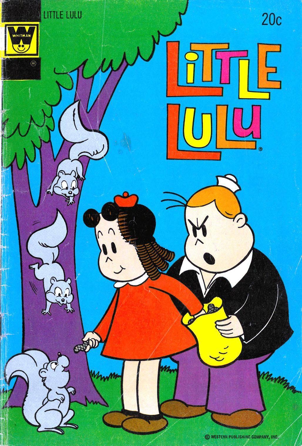 Little Lulu 1974-05 218