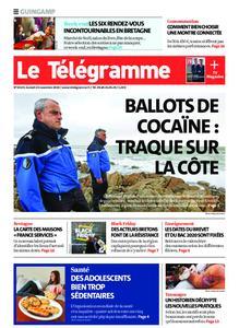 Le Télégramme Guingamp – 23 novembre 2019