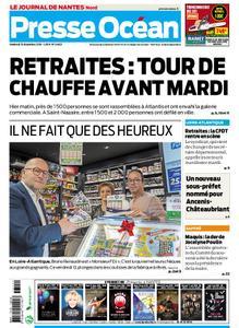Presse Océan Nantes Nord – 13 décembre 2019